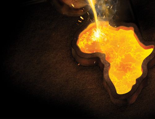 WATCH: It's not just about mining, but forging Africa's growth