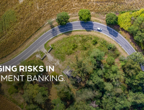 An insight into managing investment banking risks