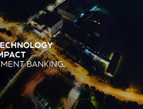 Unpacking how technology impacts investment banking