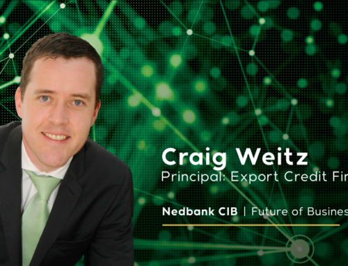 WATCH: How Nedbank's creative solutions are helping companies navigate difficult times